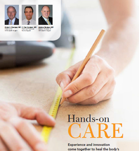 Hands On Care